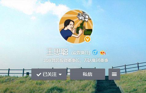 王思聪买下罕见bbbb.com域名:全球仅26个