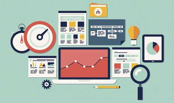 互联网广告分析