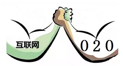 互联网O2O