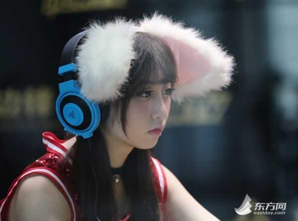 Chinajoy妹子11