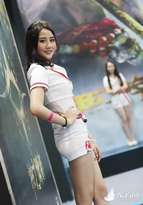 Chinajoy妹子12