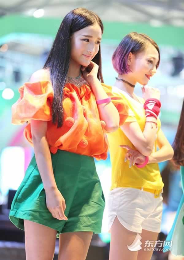 Chinajoy妹子13