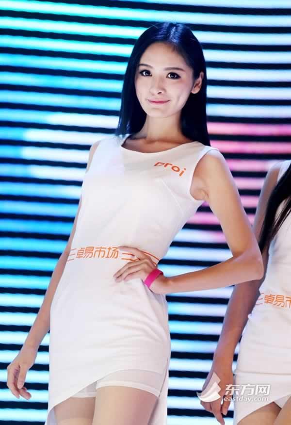 Chinajoy妹子16