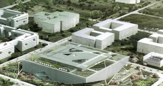 腾讯北京总部
