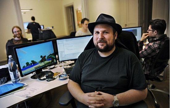 瑞典一程序员暴富坐拥百亿:称前所未有的空虚