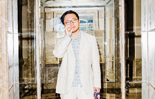 Wang Daqi