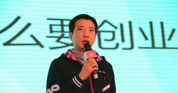 互联网创业 蔡文胜 创业方向 创业项目