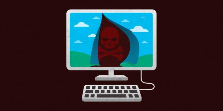 恶意广告 勒索软件 恶意广告攻击 HTTPS加密