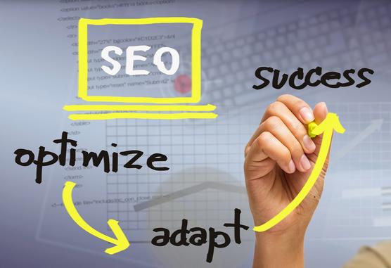 搜索引擎优化 网站优化 网站SEO 网站URL
