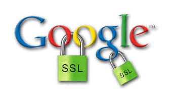 HTTPS协议 google.com 强制https 网页快照