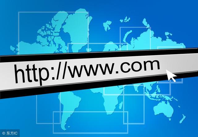 一个动画看懂网络原理之www的工作过程(网络篇)