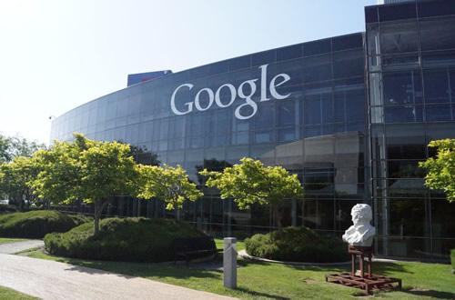 """谷歌内部搞了个""""蜻蜓项目"""", 要再次重返中国 搜索引擎 互联网 Google 微新闻 第1张"""