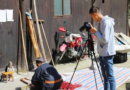 自媒体短视频时代,普通人如何利用拍Vlog来赚钱! 网赚 自媒体 小视频 经验心得 第3张