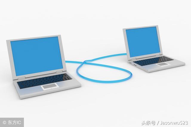 网络基础:计算机网络基本概念