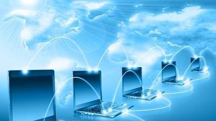 计算机网络:什么是计算机网络,计算机网络的主要功能