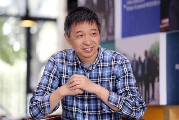 """这个""""忽悠""""马云10亿的男人,终于当选为院士 阿里云 IT公司 阿里巴巴 好文分享 第1张"""